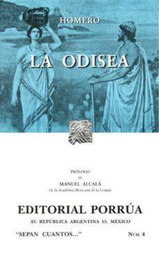 Vinisenzatrucco.it La Odisea (27ª Ed.) Image