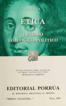 Bressoamisuradi.it Etica. Tratado Teologico-politico Image