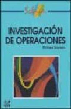 Cronouno.es Investigacion De Operaciones Image