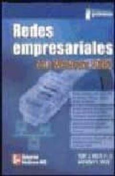REDES EMPRESARIALES CON WINDOWS 2000 - ANTHONY T. VELTE | Adahalicante.org