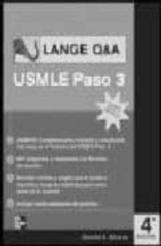 Javiercoterillo.es Lange Q &Amp; A Usmle Pso 3 Image