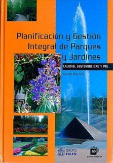 Colorroad.es Planificación Y Gestión Integral De Parques Y Jardines Image