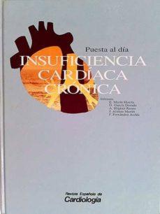 Inmaswan.es Insuficiencia Cardíaca Crónica Image