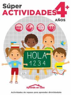 Alienazioneparentale.it Libro Actividades (4-5 Años) Aprendo En Casa Image