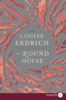 the round house lp (national book award 2012)-louise erdrich-9780062201485