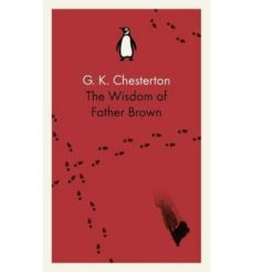 the wisdom of father brown-g.k. chesterton-9780141393285