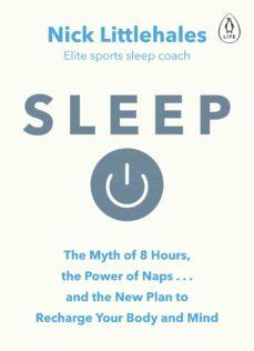 sleep (ebook)-nick littlehales-9780241975985