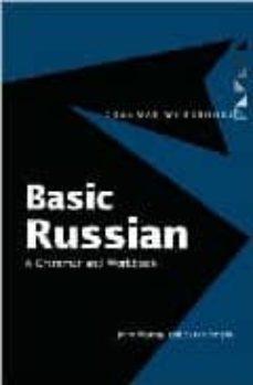 Inmaswan.es Basic Russian: A Grammar And Workbook Image