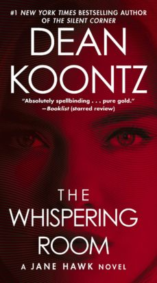 Descargar libros electrónicos kostenlos THE WHISPERING ROOM (Spanish Edition) 9780525618485 DJVU iBook FB2