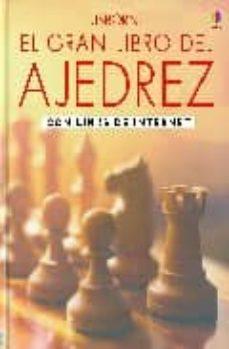 Followusmedia.es El Gran Libro Del Ajedrez Con Links De Internet Image