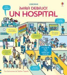 Debatecd.mx Un Hospital: ¡Mira Debajo! Image