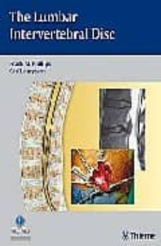 Versión completa de la descarga gratuita de google books THE LUMBAR INTERVERTEBRAL DISC in Spanish 9781604060485 MOBI iBook de FRANK PHILLIPS, CARL LAURYSSEN