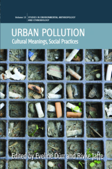urban pollution (ebook)-9781845458485