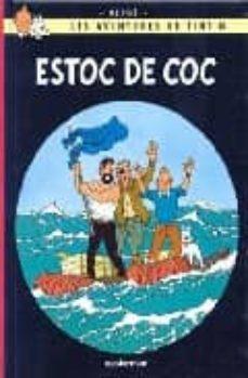 estoc de coc (les aventures d en tintin)-9782203752085