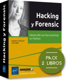 Descargar HACKING Y FORENSIC gratis pdf - leer online