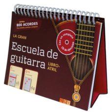 Srazceskychbohemu.cz La Gran Escuela De Guitarra (Libro Atril) Image