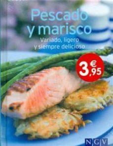 Geekmag.es Pescado Y Marisco (Minilibros De Cocina) Image