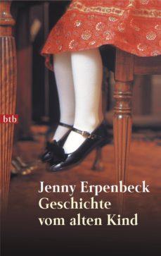 geschichte vom alten kind (ebook)-jenny erpenbeck-9783641134785