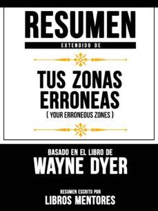 Wayne Dyer Tus Zonas Erroneas Pdf Download