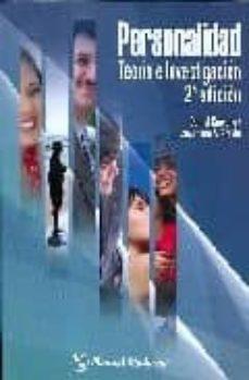 Inmaswan.es Personalidad: Teoria E Investigacion. Image