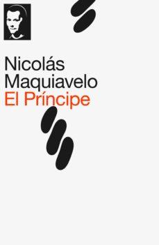 el príncipe (ebook)-nicolas maquiavelo-9788026803485