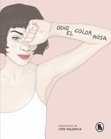 odio el color rosa-9788402421685