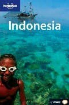 Padella.mx Indonesia (Lonely Planet) Image