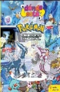 Inmaswan.es Pokemon: ¿Onde Esta?: Pokemon Diamante Y Perla Image