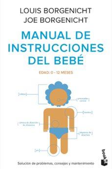 Valentifaineros20015.es Manual De Instrucciones Del Bebe Image