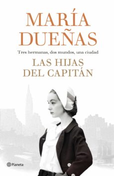 Descargar kindle books gratis android LAS HIJAS DEL CAPITAN RTF MOBI (Spanish Edition) de MARIA DUEÑAS 9788408189985