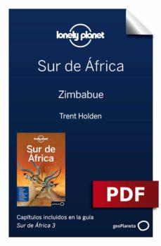 sur de áfrica 3. zimbabue (ebook)-9788408190585