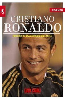 cristiano ronaldo-luca caioli-9788415242185