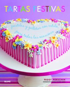 (pe) tartas festivas-peggy porschen-9788415317685