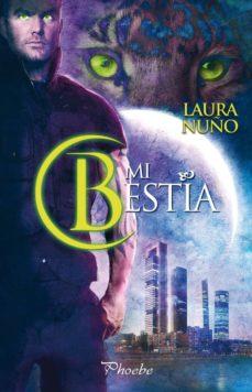 Libro descargable gratis online (PE) MI BESTIA de LAURA NUÑO
