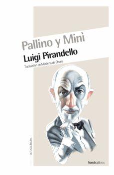 pallino y mini (ebook)-luigi pirandello-9788415564485