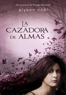 Padella.mx La Cazadora De Almas Image