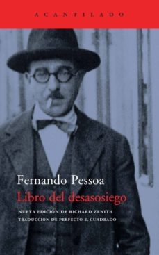 libro del desasosiego-fernando pessoa-9788415689485