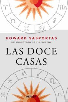 Descargar LAS DOCE CASAS gratis pdf - leer online