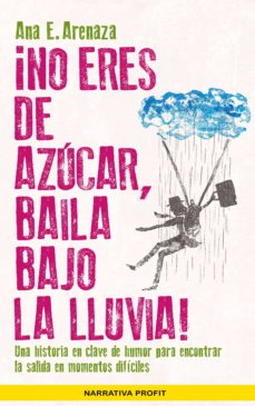 Vinisenzatrucco.it ¡No Eres De Azúcar, Baila Bajo La Lluvia! Image