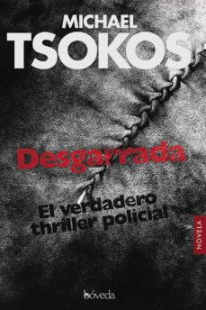 Descarga gratuita de libros de audio del Reino Unido. DESGARRADA 9788416691685 de MICHAEL TSOKOS  (Literatura española)