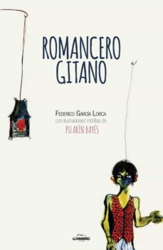 romancero gitano-federico garcia lorca-9788416890385
