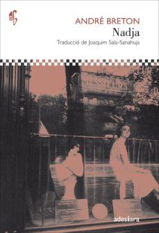 Inmaswan.es Nadja (Català) Image