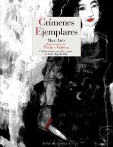 Ipod descargar libros de audio CRÍMENES EJEMPLARES  9788416968985 en español