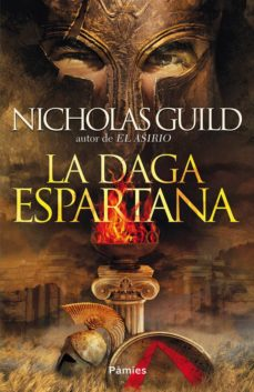 Descarga gratuita de ebooks para pc LA DAGA ESPARTANA de NICHOLAS GUILD
