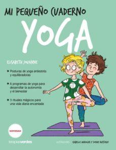 mi pequeño cuaderno de yoga-9788416972685
