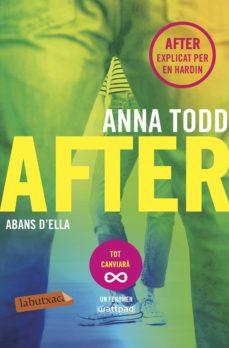 after 0: abans d ella-anna todd-9788417031985