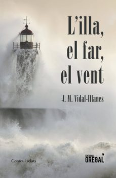 Javiercoterillo.es L Illa, El Far, El Vent Image