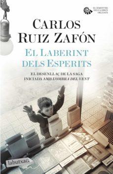 Descargar ebook gratis gratis EL LABERINT DELS ESPERITS