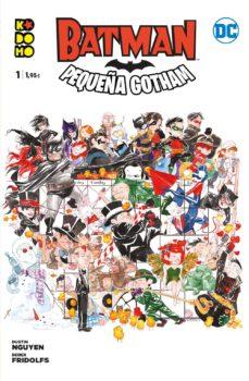 Iguanabus.es Batman: Pequeña Gotham Nº 01 Image