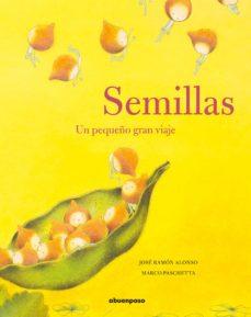 semillas-jose ramon alonso-marco paschetta-9788417555085
